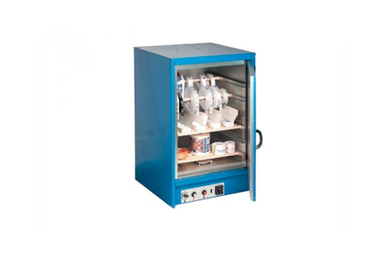 Fabric Curing Oven Machine